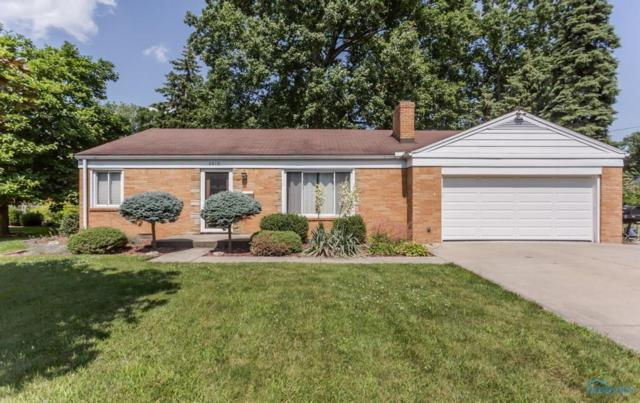 2319 Green Valley, Toledo, OH 43614 (MLS #6042155) :: RE/MAX Masters