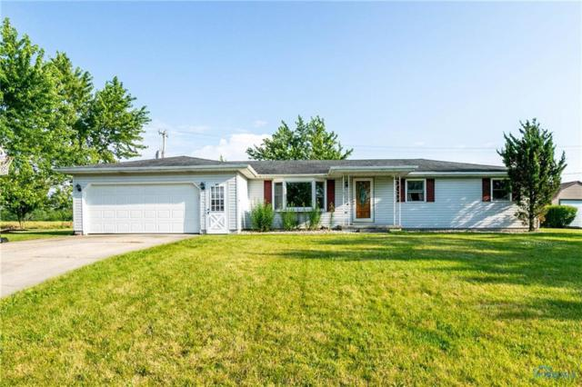 2241 Evergreen, Defiance, OH 43512 (MLS #6042205) :: Key Realty