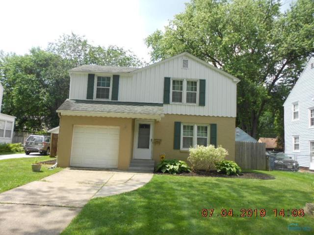 2803 Goddard, Toledo, OH 43606 (MLS #6042207) :: RE/MAX Masters