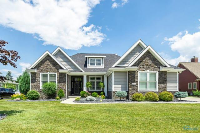 8060 Winding Ridge, Monclova, OH 43542 (MLS #6042218) :: Key Realty