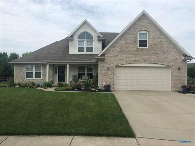 6944 Saratoga, Waterville, OH 43566 (MLS #6042223) :: RE/MAX Masters
