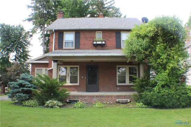3811 Indian, Ottawa Hills, OH 43606 (MLS #6042225) :: Key Realty