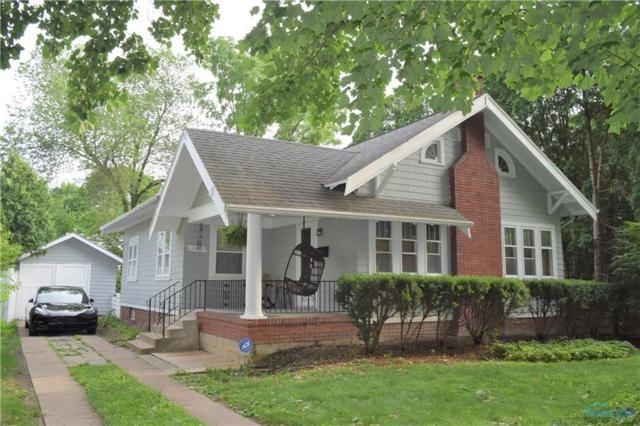 2649 Brookford, Toledo, OH 43614 (MLS #6042257) :: Key Realty