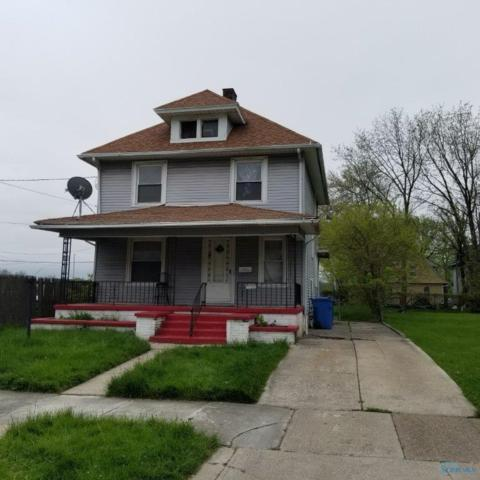 2367 Hollywood, Toledo, OH 43620 (MLS #6042258) :: RE/MAX Masters