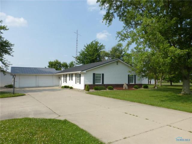 12125 County Road C, Bryan, OH 43506 (MLS #6042284) :: RE/MAX Masters