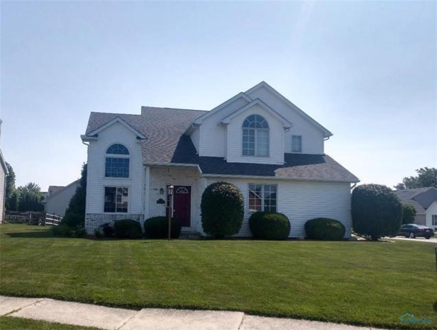 7210 W Lake, Perrysburg, OH 43551 (MLS #6042292) :: Key Realty