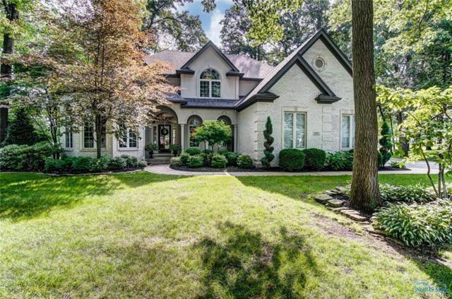 411 Grenelefe, Holland, OH 43528 (MLS #6042300) :: Key Realty