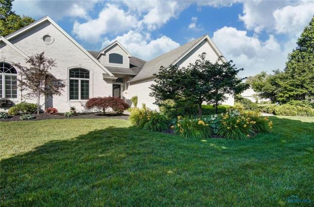 2251 Birch Run, Sylvania, OH 43560 (MLS #6042306) :: Key Realty
