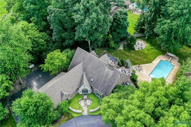 2528 Inlands, Ottawa Hills, OH 43615 (MLS #6042307) :: Key Realty