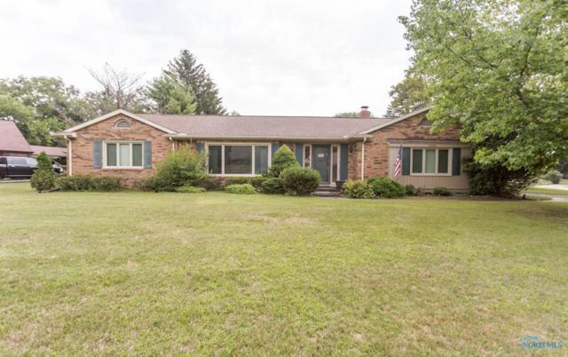 5505 Larchwood, Toledo, OH 43614 (MLS #6042317) :: Key Realty