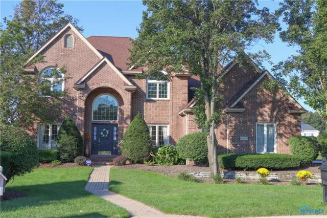 8663 Plum Hollow, Holland, OH 43528 (MLS #6042342) :: Key Realty