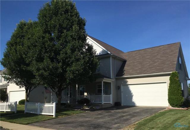 559 White Oak, Toledo, OH 43615 (MLS #6042348) :: RE/MAX Masters