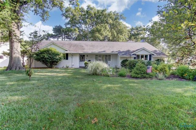 3708 S Beverly Hills, Toledo, OH 43614 (MLS #6042357) :: RE/MAX Masters