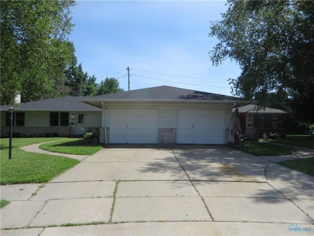 1103 Maple, Waterville, OH 43566 (MLS #6042366) :: RE/MAX Masters