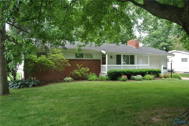 14 Karis Dr, Waterville, OH 43566 (MLS #6042369) :: RE/MAX Masters