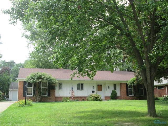5963 Elden, Sylvania, OH 43560 (MLS #6042380) :: Key Realty