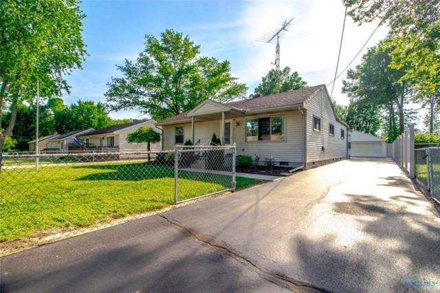 1003 Carrington, Toledo, OH 43615 (MLS #6042381) :: Key Realty