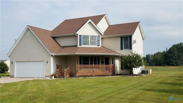 13949 State Route 18, Sherwood, OH 43556 (MLS #6042386) :: Key Realty