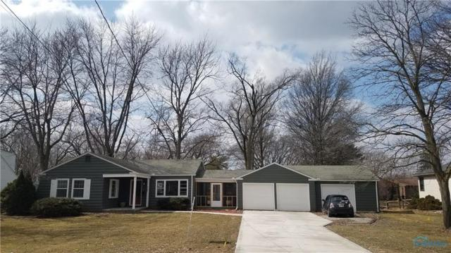937 Fairview, Bowling Green, OH 43402 (MLS #6042390) :: Key Realty