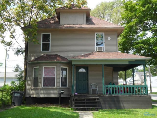 502 Potter, Toledo, OH 43605 (MLS #6042430) :: RE/MAX Masters