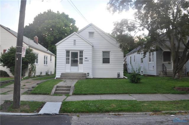 3860 Watson, Toledo, OH 43612 (MLS #6042439) :: Key Realty