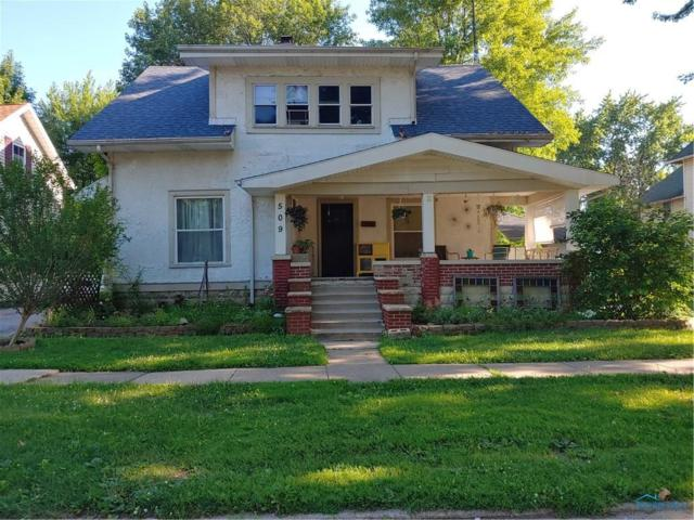 509 Palmwood, Delta, OH 43515 (MLS #6042455) :: Key Realty