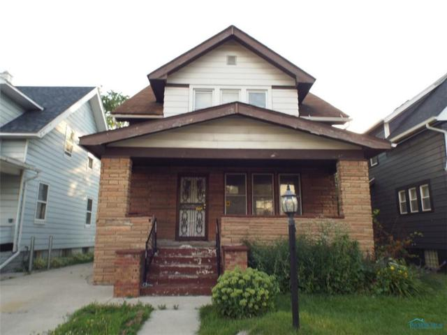 1801 Parkdale, Toledo, OH 43607 (MLS #6042465) :: RE/MAX Masters