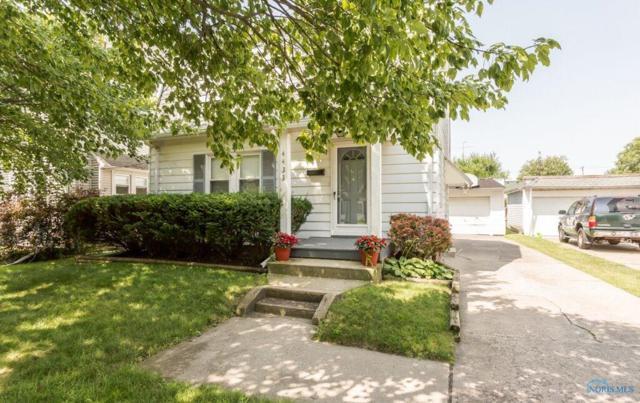 4433 Burnham, Toledo, OH 43612 (MLS #6042467) :: RE/MAX Masters