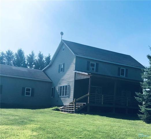 7935 County Road 16, Bryan, OH 43506 (MLS #6042526) :: RE/MAX Masters