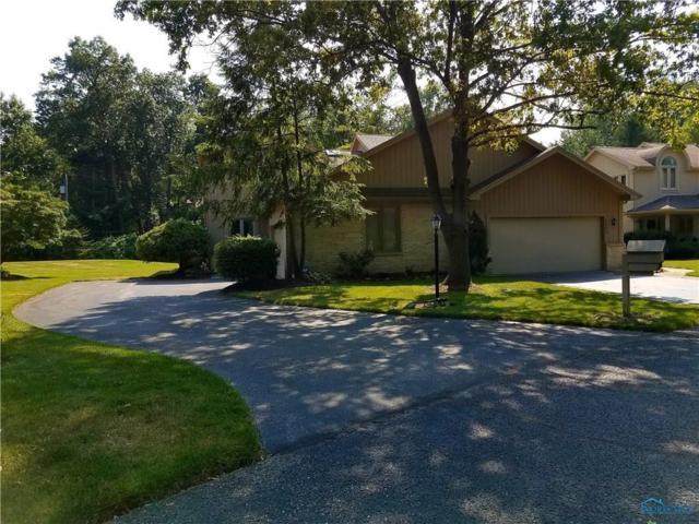 5541 Hidden Pines #5541, Toledo, OH 43623 (MLS #6042531) :: RE/MAX Masters