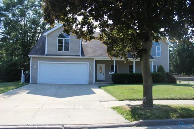 1091 Craig, Maumee, OH 43537 (MLS #6042550) :: RE/MAX Masters