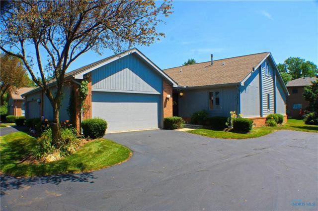 5811 Greenridge C, Toledo, OH 43615 (MLS #6042553) :: Key Realty