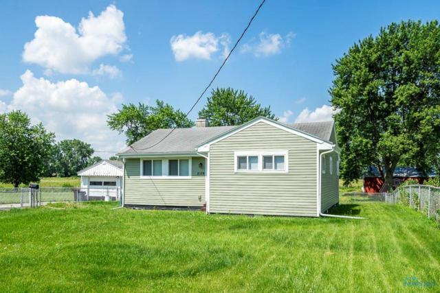 2128 Drouillard, Northwood, OH 43619 (MLS #6042561) :: Key Realty