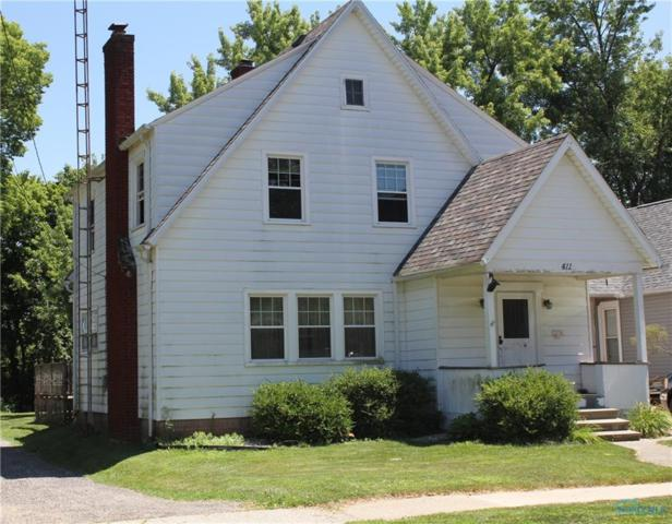 411 Washington, Defiance, OH 43512 (MLS #6042577) :: RE/MAX Masters