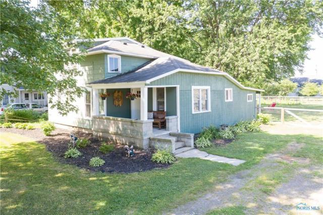 17619 Wapakoneta, Grand Rapids, OH 43522 (MLS #6042580) :: Key Realty