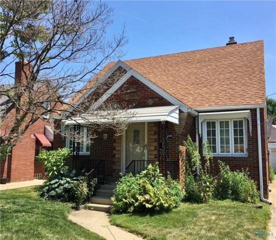 630 Polonia, Toledo, OH 43607 (MLS #6042607) :: Key Realty