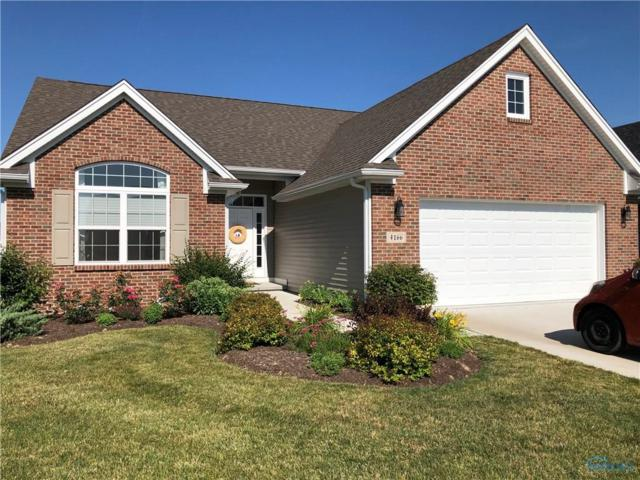 4166 Grande Lake, Maumee, OH 43537 (MLS #6042608) :: Key Realty