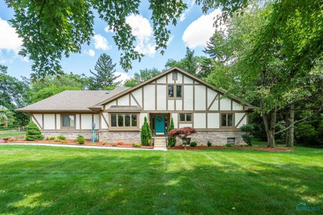 3056 Valley View, Ottawa Hills, OH 43615 (MLS #6042624) :: RE/MAX Masters