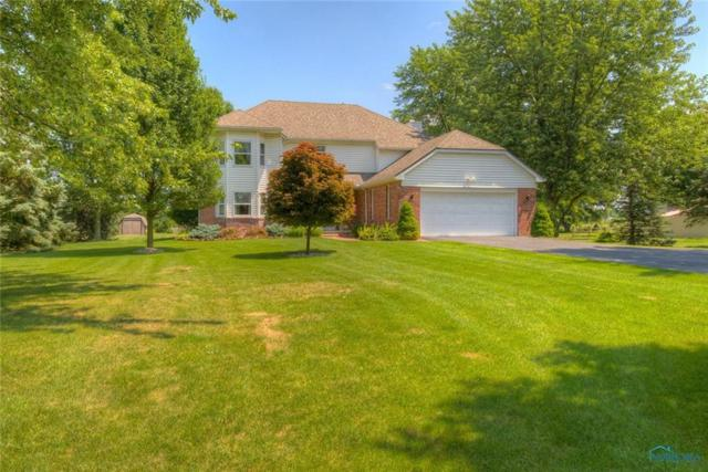 5241 Maplesburg, Monclova, OH 43542 (MLS #6042633) :: Key Realty