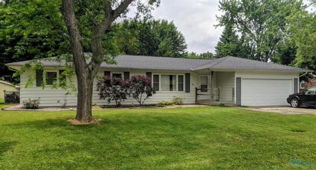 1016 Bellaire, Bryan, OH 43506 (MLS #6042653) :: RE/MAX Masters