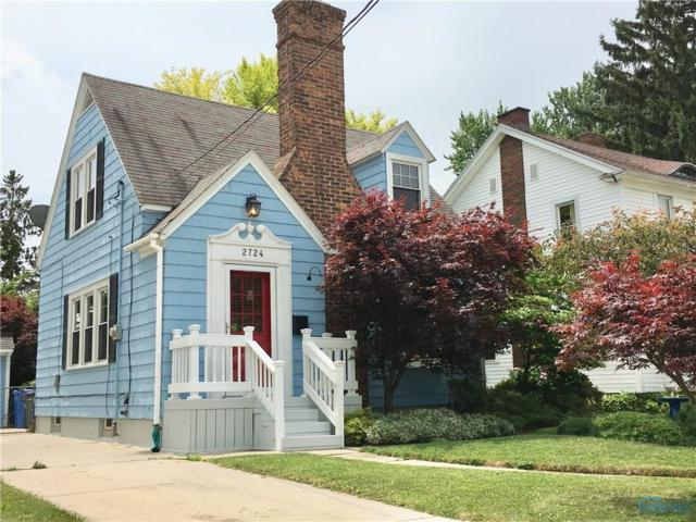 2724 106th, Toledo, OH 43611 (MLS #6042658) :: RE/MAX Masters
