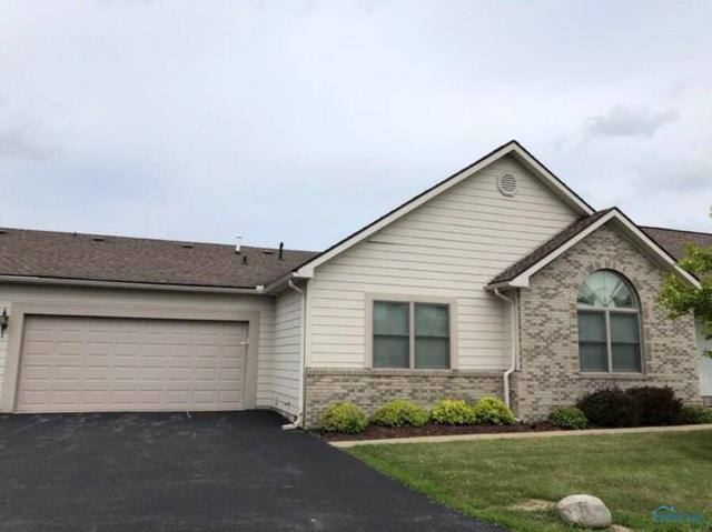 4 Zachary, Waterville, OH 43566 (MLS #6042674) :: RE/MAX Masters
