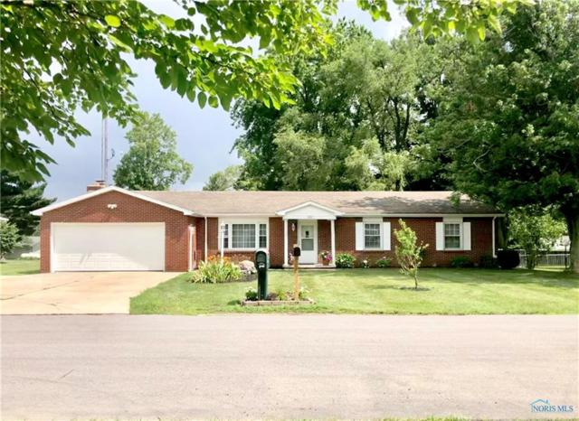 80 Lakeview, Defiance, OH 43512 (MLS #6042689) :: RE/MAX Masters