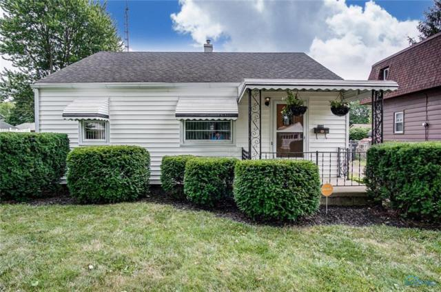 1343 Mound, Toledo, OH 43614 (MLS #6042691) :: RE/MAX Masters