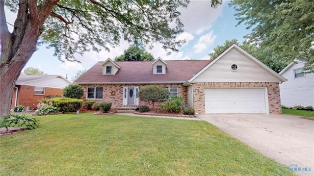 2108 Roselawn, Fremont, OH 43420 (MLS #6042708) :: RE/MAX Masters