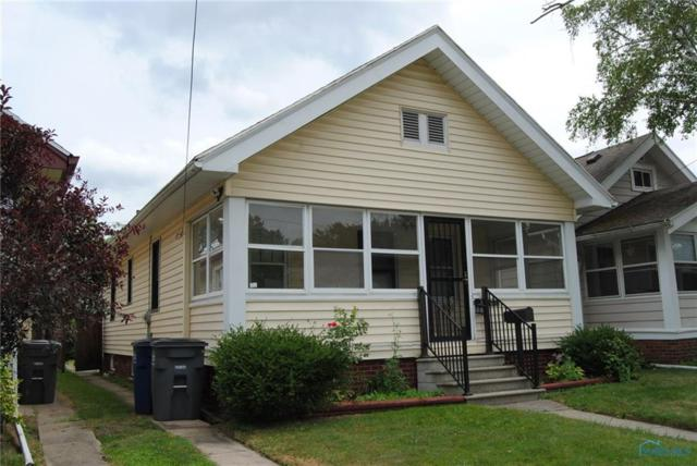 927 National, Toledo, OH 43609 (MLS #6042711) :: RE/MAX Masters