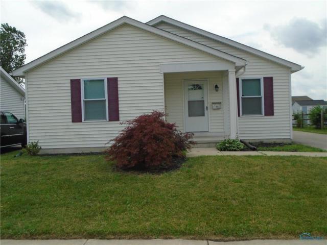 411 Waybridge, Toledo, OH 43612 (MLS #6042717) :: RE/MAX Masters