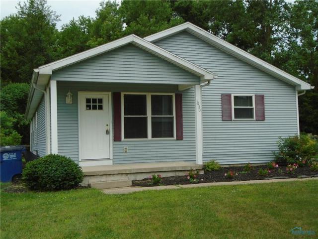 1030 Gribbin, Toledo, OH 43612 (MLS #6042720) :: RE/MAX Masters