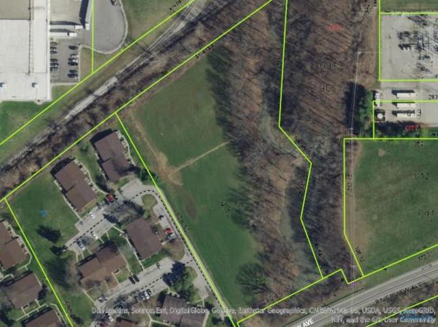 1260 E Riverview, Napoleon, OH 43545 (MLS #6042754) :: Key Realty
