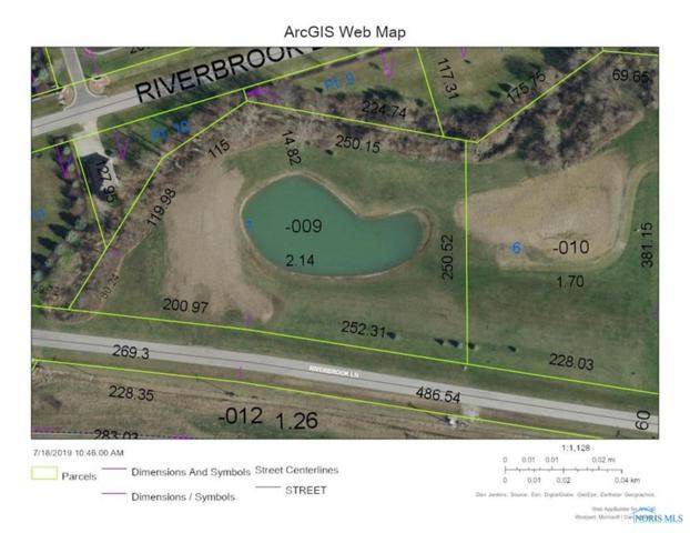 557 Riverbrook, Napoleon, OH 43545 (MLS #6042755) :: Key Realty